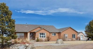 7405 Meadowpine Drive, Colorado Springs, CO 80908 - MLS#: 5142633