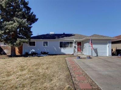 1801 S Forest Street, Denver, CO 80222 - #: 5142998