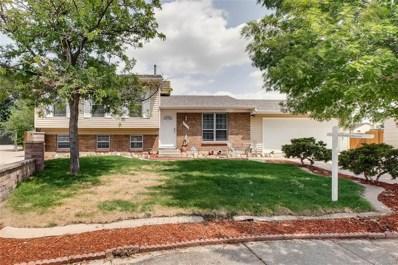 2771 S Chelton Road, Colorado Springs, CO 80916 - MLS#: 5143909