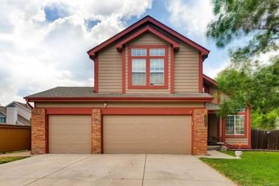 18748 E Whitaker Circle, Aurora, CO 80015 - MLS#: 5144210