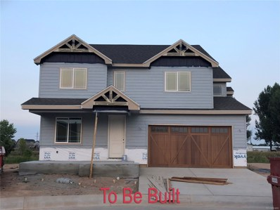 1009 Canal Drive, Windsor, CO 80550 - MLS#: 5147337