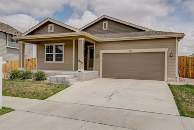 9848 Olathe Street, Commerce City, CO 80022 - MLS#: 5147828