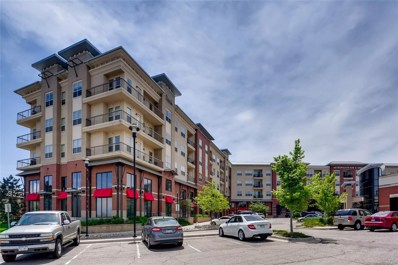 10111 Inverness Main Street UNIT 212, Englewood, CO 80112 - MLS#: 5148377