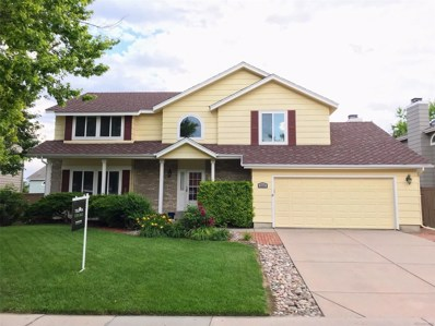9362 Crestmore Way, Highlands Ranch, CO 80126 - #: 5148548