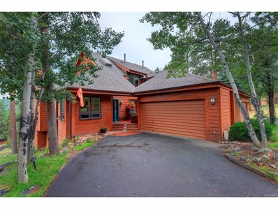 29860 Park Village Drive, Evergreen, CO 80439 - MLS#: 5148961
