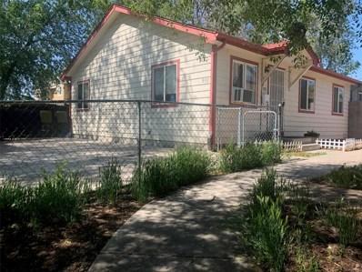 993 Osceola Street, Denver, CO 80204 - #: 5149570