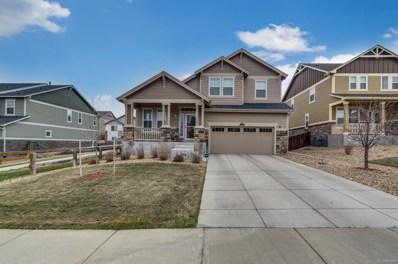 24348 E Brandt Avenue, Aurora, CO 80016 - #: 5150065