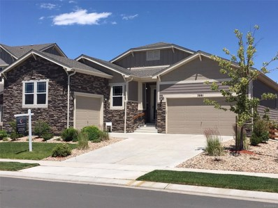 3881 W 149th Avenue, Broomfield, CO 80023 - #: 5150898