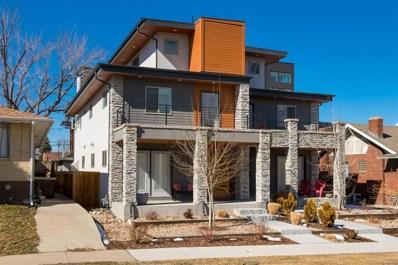 3839 Stuart Street, Denver, CO 80212 - MLS#: 5150967