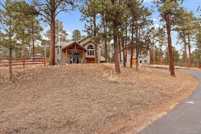 29877 Buffalo Park Road, Evergreen, CO 80439 - #: 5151060