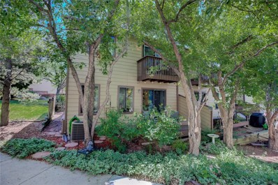 7159 E Dry Creek Circle, Centennial, CO 80112 - MLS#: 5151449