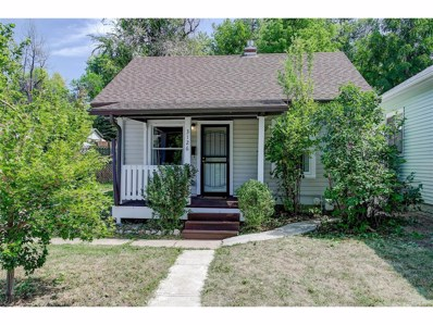 3126 S Lincoln Street, Englewood, CO 80113 - MLS#: 5153033