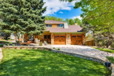 6048 S Kenton Street, Englewood, CO 80111 - MLS#: 5153253