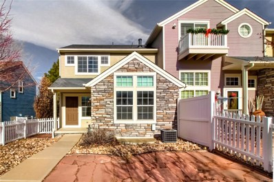 3047 W 113th Court UNIT A, Westminster, CO 80031 - #: 5155731