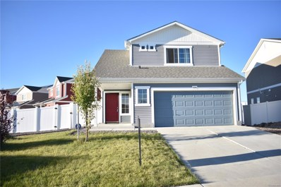 20801 Randolph Place, Denver, CO 80249 - MLS#: 5156465