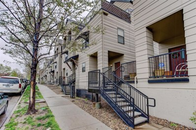 3038 Umatilla Street UNIT A, Denver, CO 80211 - MLS#: 5156983