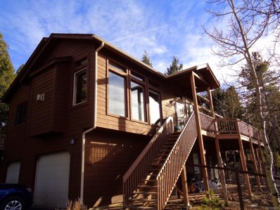 8372 Martin Lane, Conifer, CO 80433 - #: 5157971