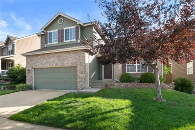 9753 Bucknell Way, Highlands Ranch, CO 80129 - #: 5158912