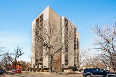 1433 N Williams Street UNIT 401, Denver, CO 80218 - #: 5159418