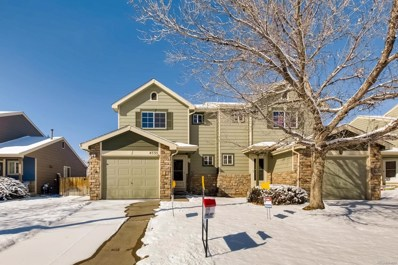 4535 Crystal Street, Denver, CO 80239 - #: 5160632