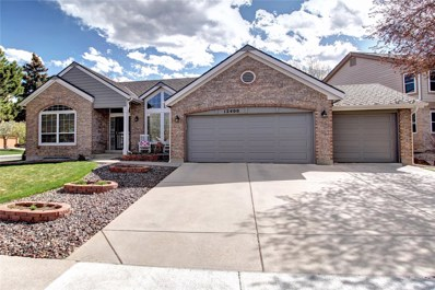 12400 W Fair Drive, Littleton, CO 80127 - #: 5161176