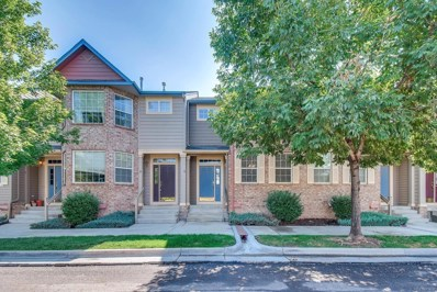 1314 S Emery Street UNIT E, Longmont, CO 80501 - MLS#: 5162046