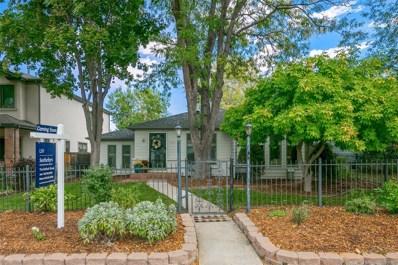 2684 S Adams Street, Denver, CO 80210 - MLS#: 5162951