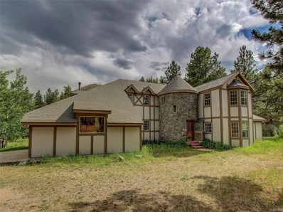 15807 Pine Valley Road, Pine, CO 80470 - MLS#: 5162967