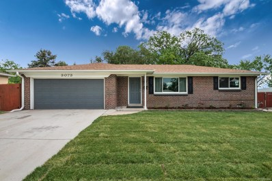 3073 W Pimlico Drive, Englewood, CO 80110 - #: 5163037