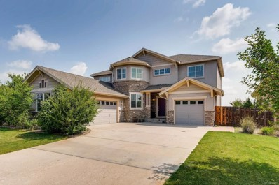 25725 E Euclid Drive, Aurora, CO 80016 - MLS#: 5163361