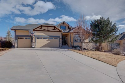 599 Burke Hollow Drive, Monument, CO 80132 - #: 5163396