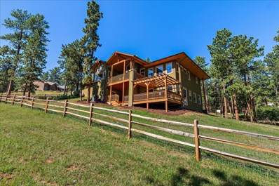 7924 Cheyenne Place, Larkspur, CO 80118 - #: 5163983