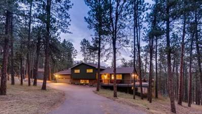5393 Maggie Lane, Evergreen, CO 80439 - #: 5163987