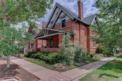 242 W 1st Avenue, Denver, CO 80223 - MLS#: 5164404