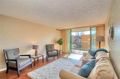 550 E 12th Avenue UNIT 305, Denver, CO 80203 - MLS#: 5166852