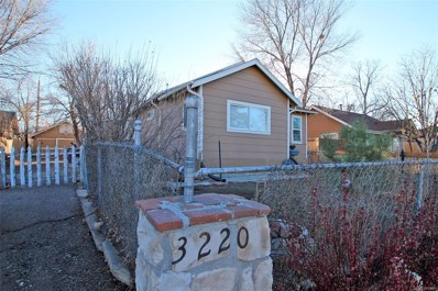 3220 W Gill Place, Denver, CO 80219 - MLS#: 5169738