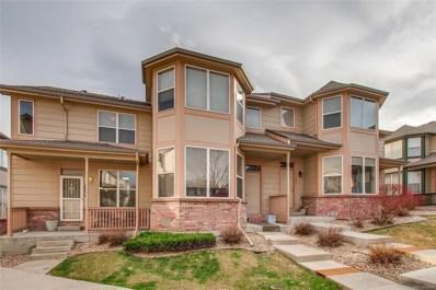 1846 Depew Street, Lakewood, CO 80214 - MLS#: 5171617
