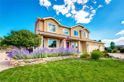 15051 Cloudcross Court, Colorado Springs, CO 80921 - MLS#: 5172723