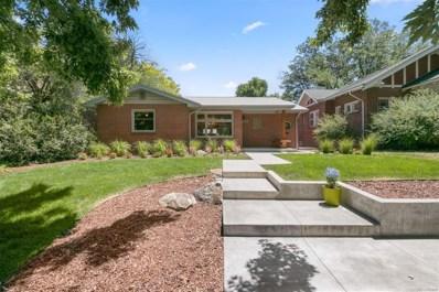 2550 Eudora Street, Denver, CO 80207 - MLS#: 5173882