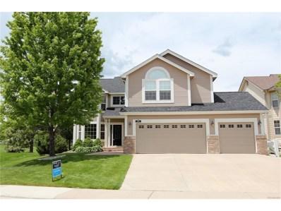 10281 Dunsford Drive, Lone Tree, CO 80124 - MLS#: 5174406