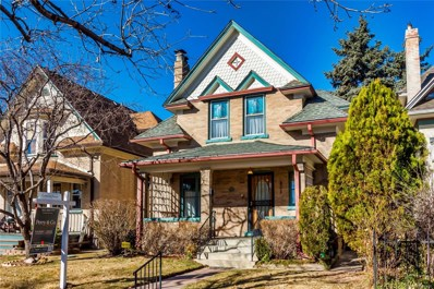 331 S Sherman Street, Denver, CO 80209 - MLS#: 5175290