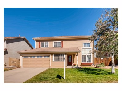 19459 E 40th Place, Denver, CO 80249 - MLS#: 5175383