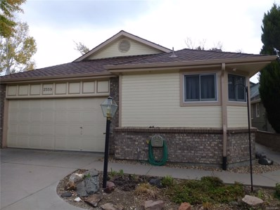2559 S Independence Street, Lakewood, CO 80227 - MLS#: 5175428