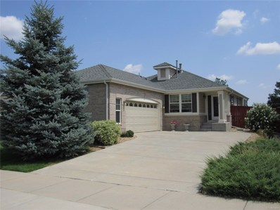 24704 E Chenango Drive, Aurora, CO 80016 - MLS#: 5175460