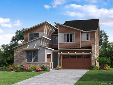 9515 Palmer Lake Avenue, Littleton, CO 80125 - MLS#: 5176966
