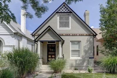 736 S Clarkson Street, Denver, CO 80209 - #: 5177287