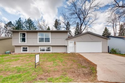 9382 W Cornell Place, Lakewood, CO 80227 - #: 5178998