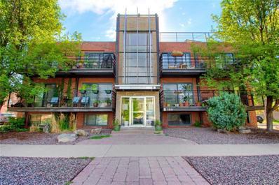 188 S Logan Street UNIT 103, Denver, CO 80209 - #: 5179028