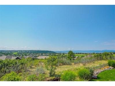 1254 Buffalo Ridge Road, Castle Pines, CO 80108 - MLS#: 5179712