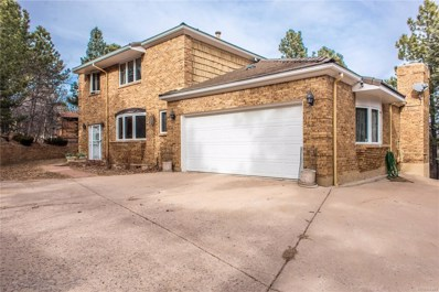 702 Southern Cross Place, Colorado Springs, CO 80906 - MLS#: 5183738